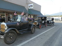 Brews for Benefit will be held on Thursday, August 18th from 5-8 PM at Cabinet Mountain Brewery in Libby. A portion of the proceeds will go to benefit Libby's Heritage Museum antique vehicle fund.