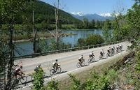 STOKR, the annual Scenic Tour of the Kootenai River bike ride comes to an end after 25 years.